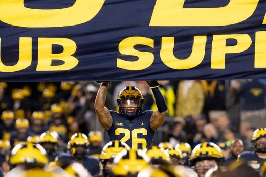 PARKING: Michigan Wolverines vs. Notre Dame Fighting Irish at Notre Dame Stadium